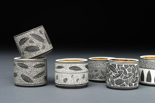 Lloyd Pottery_cups