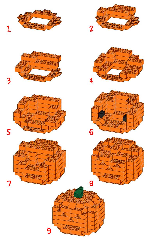Lego_pumpkin