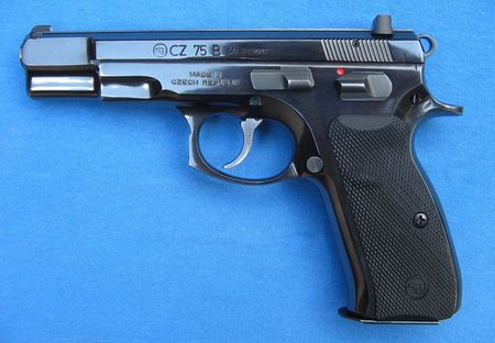 CZ75B_blued