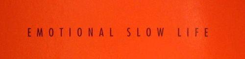 Emotional_slow_life