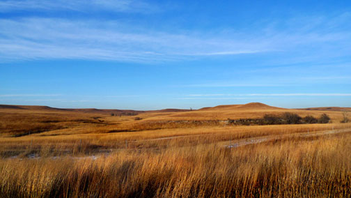 Kansas_prairie