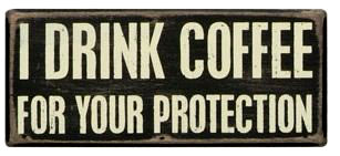 Sign_drink_coffee
