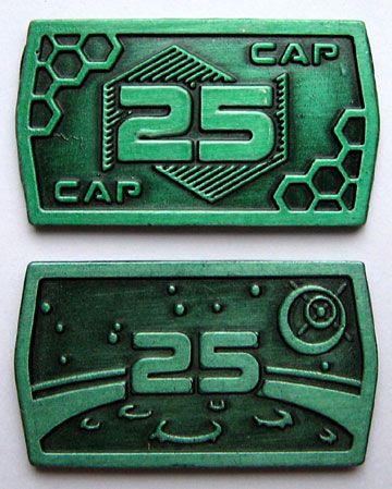 Cap_token_#25