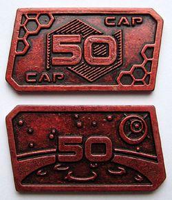 Cap_token_#50