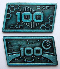 Cap_token_#100