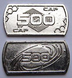 Cap_token_#500