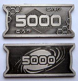 Cap_token_#5000