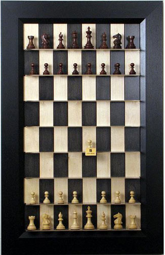 Chess_board_wall_art