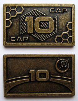 Cap_token_#10
