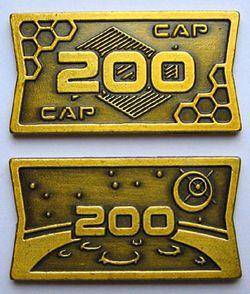 Cap_token_#200