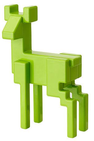 Samspelt_deer_Ikea