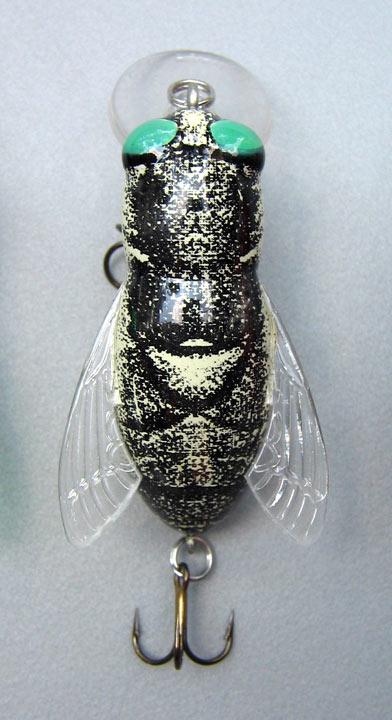 Rebel: horsefly bumblebug