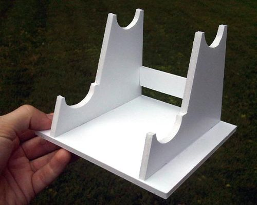 Dub stand template