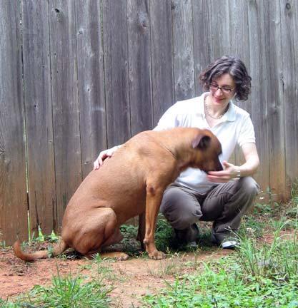backyard 2007